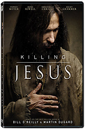 Killing Jesus Movie