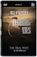 Legend & Lies - The Real West - The Complete First Season