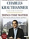 Things That Matter - Paperback