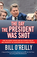 The Day the President Was Shot
