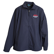 American Patriot Windbreaker Jacket