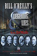 Legends & Lies: The Patriots - Autographed