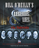Legends & Lies: The Patriots - Collectors Edition