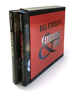 Legends & Lies Boxed Set - Autographed