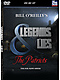 Legends & Lies - The Patriots - DVD