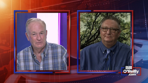 Bill O'Reilly   No Spin News