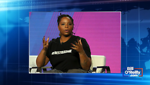 BLMs Patrisse Cullors Blames White Supremacy for Criticism Against Her