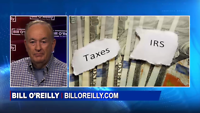 OReilly: The Future Shock in the Tax Realm