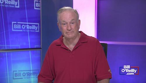 Bill O'Reilly | No Spin News