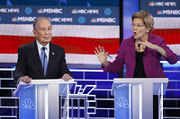 READ: OReillys No Spin Analysis of Bloombergs First Democratic Debate