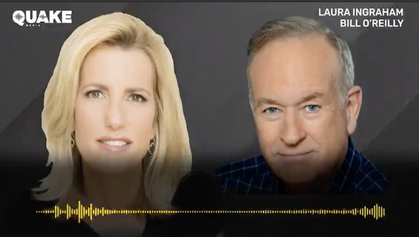 OReilly: Biden Actively Helping Organized Crime with Harmful Border Policies