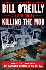 READ: An Exclusive Excerpt from the Latest in the Bestselling Killing Series Killing the Mob