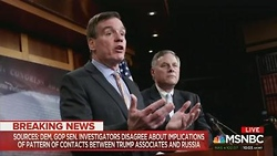 Networks Fail to Cover Senate Intel No Collusion Report