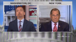 MSNBC Presses Nadler: Why Haven't Dems Started Impeachment Process