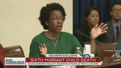 CBS Highlights that DHS is Purposely Killing Migrant Children