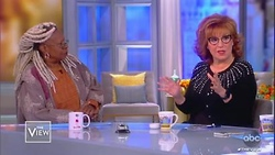 The View Host Praises Pete Buttigieg As 'Moderate' in a 'Traditional Marriage'