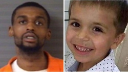 Ex-Con Slaughters 5-Year-Old, Media Silent