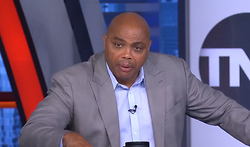 Barkley: Vaccinate Pro Athletes First!