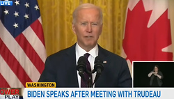 Biden: It's All About Race, All The Time