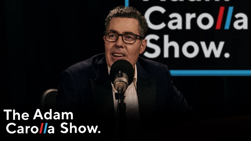 Adam Carolla Interviews OReilly on Killing the Mob