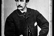 John Wilkes Booth: celebrity, Confederate sympathizer, assassin