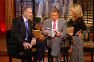 Bill with Regis and Kelly