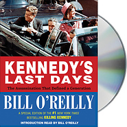 Kennedy's Last Days - Audio CD - free