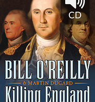 Killing England - Audio CD - free