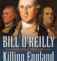 Killing England - Autographed - $10 with yearly premium membership