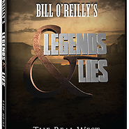 Legends & Lies - The Real West