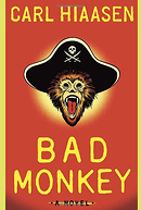 Bad Monkey - Hardcover