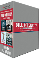 O'Reilly's Audiobook Collection