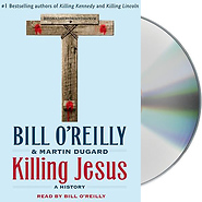 Killing Jesus - Audio CD - free