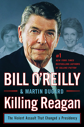 Killing Reagan