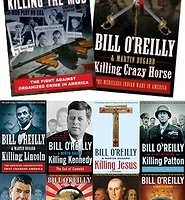 Complete Killing Series Collection - With FREE LIFETIME Membership