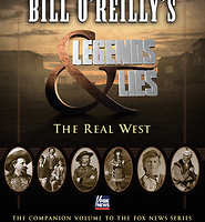 Legends & Lies: The Real West - free