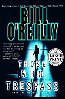 Those Who Trespass Paperback