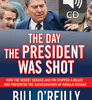 The Day the President Was Shot - MP3 Audio Download - free
