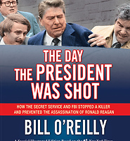 The Day the President Was Shot - Personalized - $25 with yearly premium membership