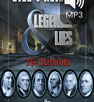 Legends & Lies: The Patriots - MP3 Audio Download - free