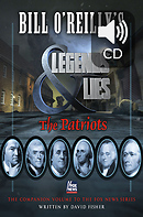 Legends & Lies: The Patriots