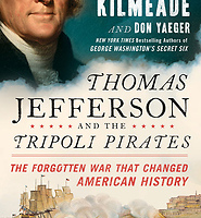 Thomas Jefferson and the Tripoli Pirates - free