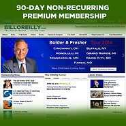 90-Day Non-recurring Premium Membership
