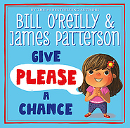 Give Please a Chance - Autographed - $15 with yearly premium membership