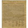 Declaration of Independence Historical Document Thumbnail 0