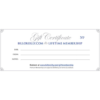Lifetime Premium GIFT Membership - GIFT CERTIFICATE - with free Killing Series - Including Killing The Mob