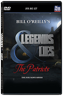 Legend & Lies - The Patriots