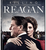 Killing Reagan Movie