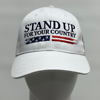 Stand Up For Your Country Structured Baseball Cap Thumbnail 0